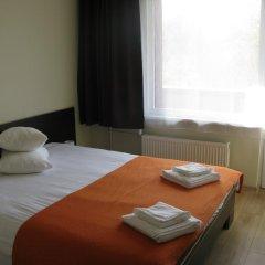 Hotel Dobele 2* Стандартный номер с двуспальной кроватью