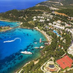 Отель Rixos Premium Bodrum - All Inclusive пляж фото 3