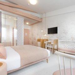 Отель Le Lapin Blanc Полулюкс