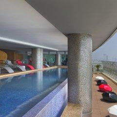 Отель Le Meridien Saigon балкон