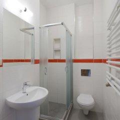 Arcus Premium Hostel Стандартный номер с различными типами кроватей фото 11