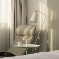 Отель Scandic Frankfurt Museumsufer 4* Стандартный номер с различными типами кроватей фото 4