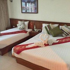 Отель Sabai Inn Patong комната для гостей