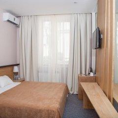 Hotel City 4* Стандартный номер разные типы кроватей фото 2