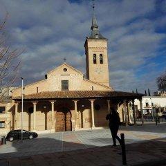 Отель Hostal San Roque фото 2