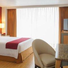 Отель Alteza Polanco 4* Люкс фото 6