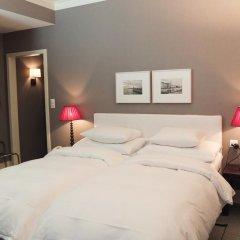 Hotel Kindli 3* Стандартный номер с двуспальной кроватью фото 3