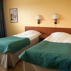 Отель Scandic Orebro Vast 3* Номер категории Эконом фото 3