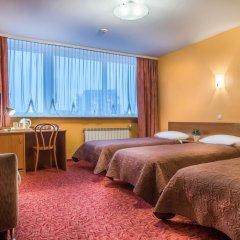 Hotel Zemaites 3* Стандартный номер с различными типами кроватей фото 2