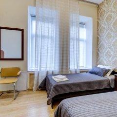Hotel 5 Sezonov 3* Номер Делюкс с различными типами кроватей фото 21