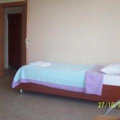Eylul Hotel 3* Семейный люкс с двуспальной кроватью фото 2