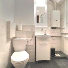 Отель Pokoje Old Town Gdańsk ванная