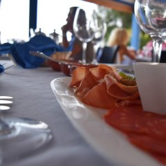 Отель Aldiana Fuerteventura гостиничный бар