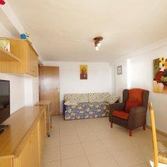 Отель Apartamentos Los Pinos комната для гостей фото 5