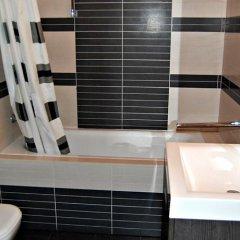 Отель City Apartments Koscielna II Польша, Познань - отзывы, цены и фото номеров - забронировать отель City Apartments Koscielna II онлайн ванная фото 2