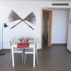 Отель AP Costas - Nova Calpe комната для гостей фото 5