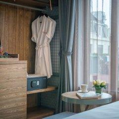 Hanoi La Siesta Hotel Trendy 4* Люкс с различными типами кроватей фото 10