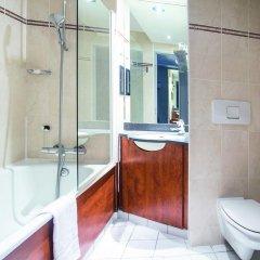 Отель Kyriad Paris Nord Porte de St Ouen 3* Стандартный номер с различными типами кроватей фото 6