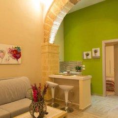 Отель Santa Caterina комната для гостей фото 3