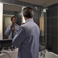Отель Aparthotel Adagio Paris Opéra Франция, Париж - 1 отзыв об отеле, цены и фото номеров - забронировать отель Aparthotel Adagio Paris Opéra онлайн ванная