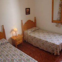 Отель Villa Luz комната для гостей фото 4