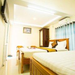 Отель Riverside Pottery Village 3* Улучшенный номер с 2 отдельными кроватями