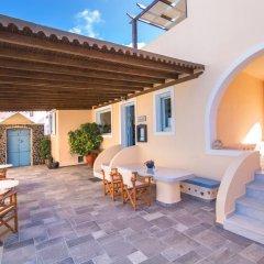 Отель Anemoessa Villa Греция, Остров Санторини - отзывы, цены и фото номеров - забронировать отель Anemoessa Villa онлайн фото 2