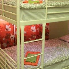 Гостиница Вернисаж Стандартный номер с разными типами кроватей фото 16