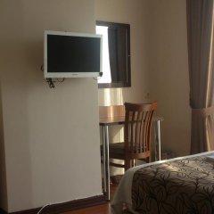 Отель Pasha Suites Стандартный номер фото 2