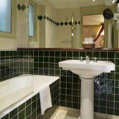 Отель BRITANNIQUE Стандартный номер фото 2