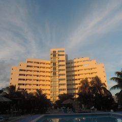 Отель Calypso Hotel Cancun Мексика, Канкун - отзывы, цены и фото номеров - забронировать отель Calypso Hotel Cancun онлайн