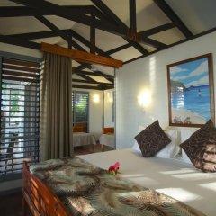 Отель Nanuya Island Resort комната для гостей фото 4