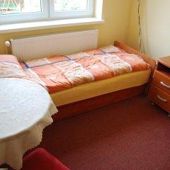 Отель Bluszcz 2* Стандартный номер с различными типами кроватей фото 2