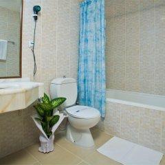 Altınoz Hotel Турция, Невшехир - отзывы, цены и фото номеров - забронировать отель Altınoz Hotel онлайн ванная фото 2