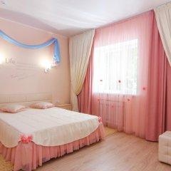 Парк-отель «Алмаз» Стандартный семейный номер разные типы кроватей