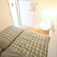 Отель House In Hongdae 4 комната для гостей фото 2