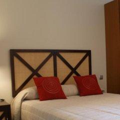 Отель Aparthotel Mil Cidades удобства в номере