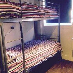 Отель Baggies Backpackers Великобритания, Брайтон - отзывы, цены и фото номеров - забронировать отель Baggies Backpackers онлайн комната для гостей
