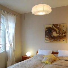 Апартаменты Art Studio Turnovo комната для гостей фото 5