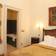 St. George Residence All Suite Hotel Deluxe 5* Апартаменты с различными типами кроватей фото 13