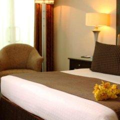 Отель Roda Al Murooj Представительский номер фото 4