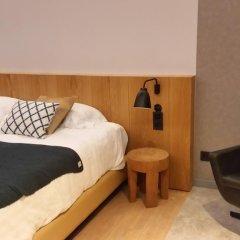 Urban Lodge Hotel 4* Номер категории Эконом с различными типами кроватей фото 3