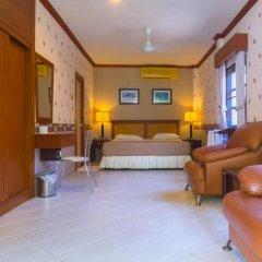 Отель Garden Home Kata 2* Стандартный номер разные типы кроватей фото 6