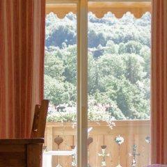 Отель Les Bains спа