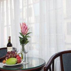 Hanoi Rendezvous Boutique Hotel 3* Номер Делюкс с различными типами кроватей фото 6