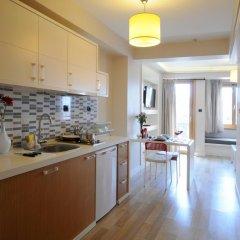 T-Loft Residence Улучшенные апартаменты с различными типами кроватей фото 6