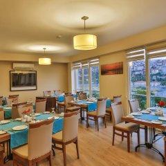 Manesol Suites Golden Horn Турция, Стамбул - отзывы, цены и фото номеров - забронировать отель Manesol Suites Golden Horn онлайн питание фото 3