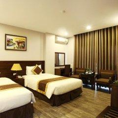 Blue Pearl West Hotel 3* Номер Делюкс с различными типами кроватей фото 3