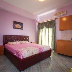 Отель Villa Edi&Linda Албания, Ксамил - отзывы, цены и фото номеров - забронировать отель Villa Edi&Linda онлайн комната для гостей фото 3
