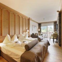 ERMITAGE Wellness- & Spa-Hotel 5* Полулюкс с различными типами кроватей фото 7